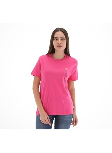Vans Tişört Pembe